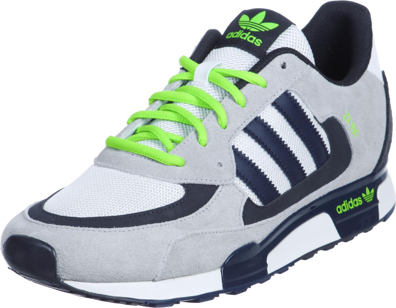 adidas zx 850 gris