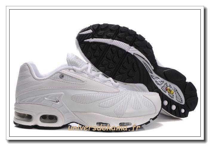 ... Nouveau Nike Air Max TN III - Chaussures blanc Pas Cher Magasin - Hommes  2019 2002 2017 - gariel-tapissier.fr. air max tn magasin 1 0396efd70804